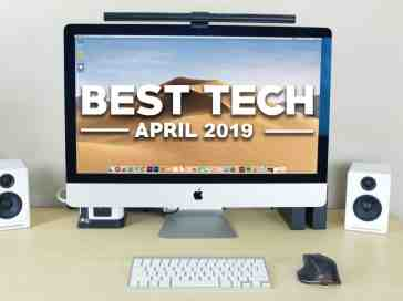 Best Tech of April 2019! - PhoneDog