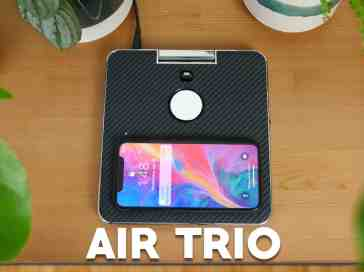 Pitaka Air Trio Review: Best Apple AirPower Alternative