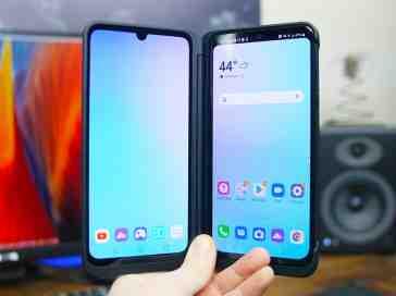 LG G8X ThinQ Dual Screen: Best Folding Phone Alternative?