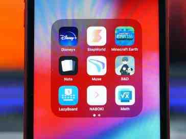 Top 10 iOS Apps of November 2019!