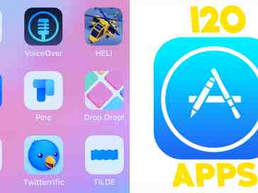 Top 120 iOS Apps of 2019!