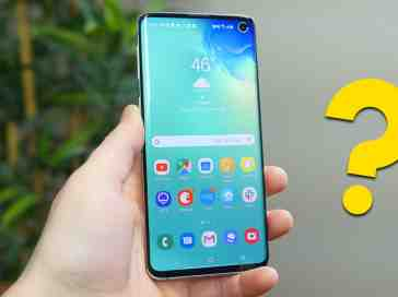 Galaxy S10 Revisited: What Should Samsung Upgrade?