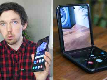 24 Hours With the Galaxy Z Flip