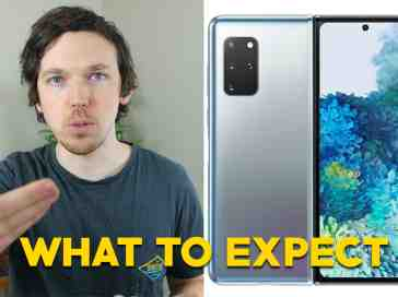 Samsung Galaxy Fold 2: What To Expect