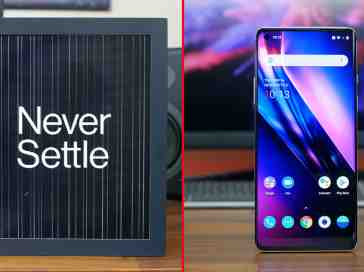 OnePlus 8 Unboxing and First Look