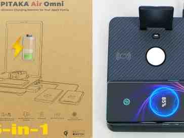 Pitaka Air Omni Review: A 'More Versatile' AirPower Mat