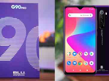 BLU G90 Pro Unboxing: The NEW Budget Gaming Phone KING?