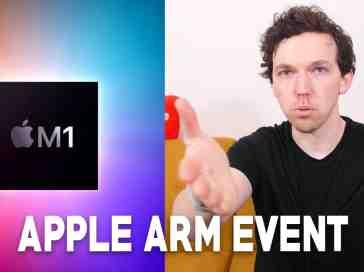 Apple's M1 Mac Event Recap: New MacBook Air, MacBook Pro & Mac Mini Are Here!