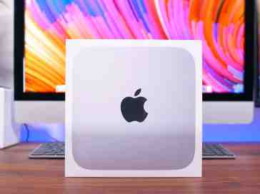Apple Mac Mini with M1: Unboxing, Benchmarks and First Impressions