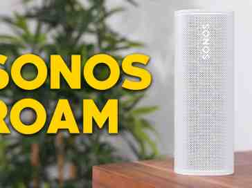 Sonos Roam Unboxing, Setup, and First Impressions