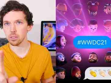 Apple WWDC 2021 Biggest Announcements