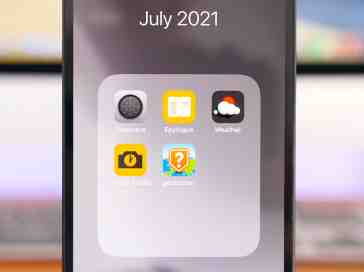 TOP 5: Best iPhone Apps of July 2021!