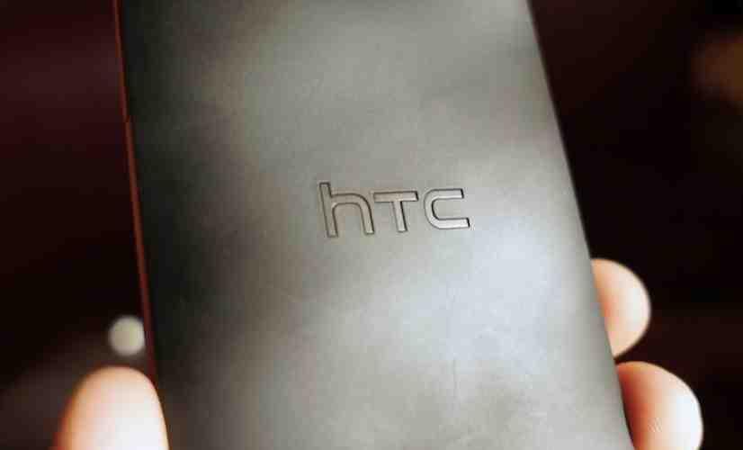 HTC logo DROID DNA