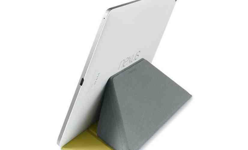 Nexus 9 Magic Cover Lime Stone