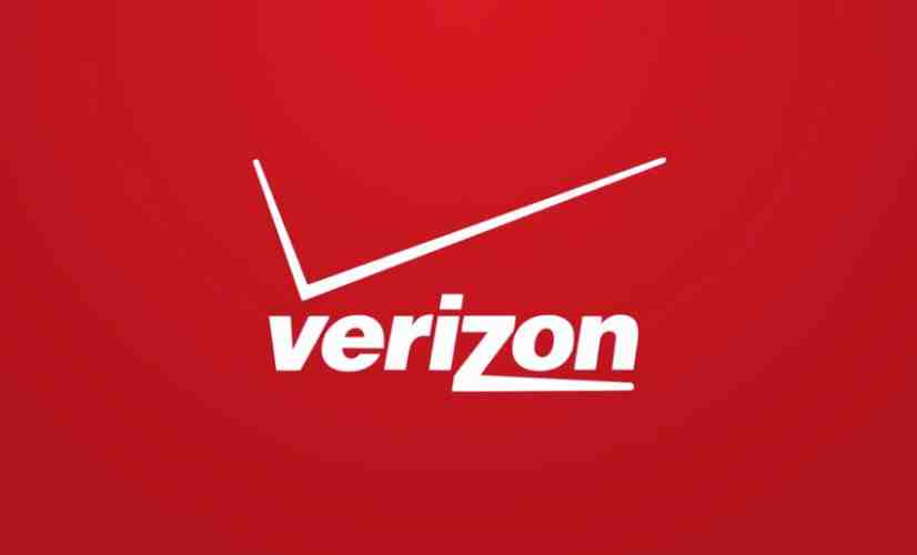 Verizon logo red
