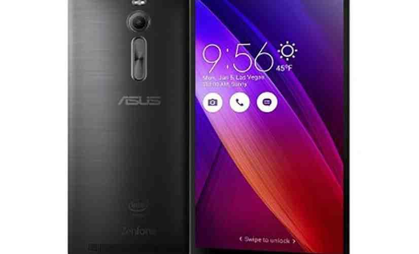 ASUS ZenFone 2 official