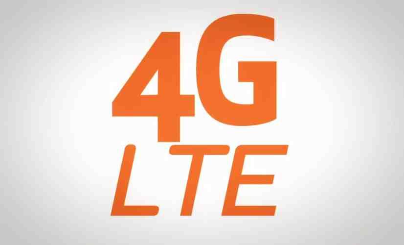 AT&T 4G LTE logo large