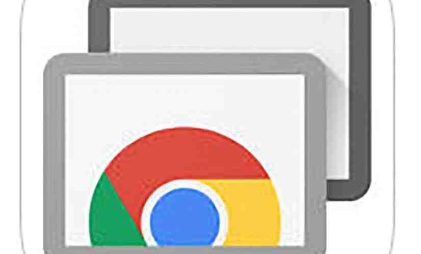 Google Chrome Remote Desktop app icon