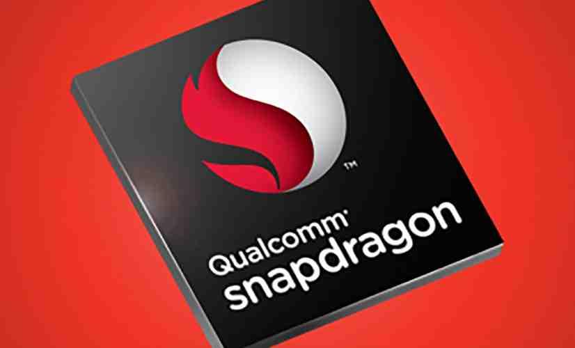 Qualcomm Snapdragon logo