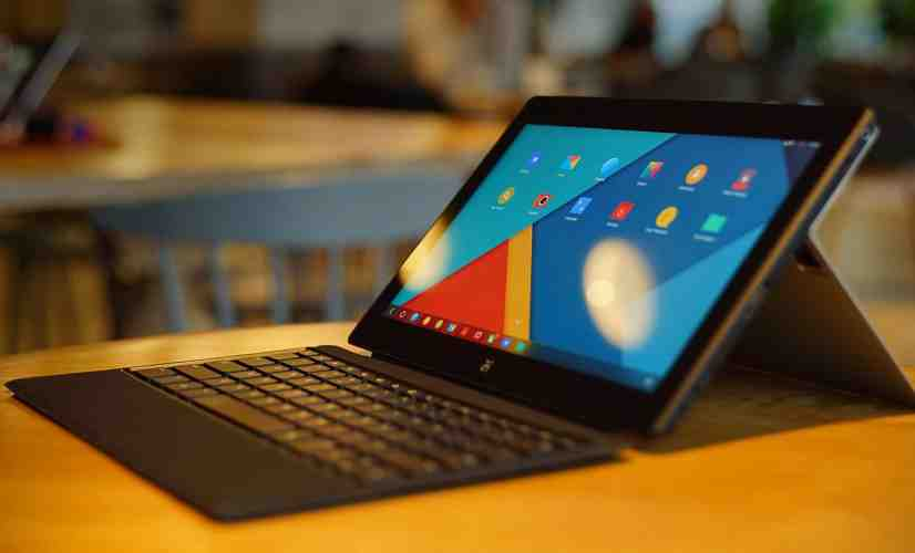 Remix Ultra Tablet Microsoft Surface Android front