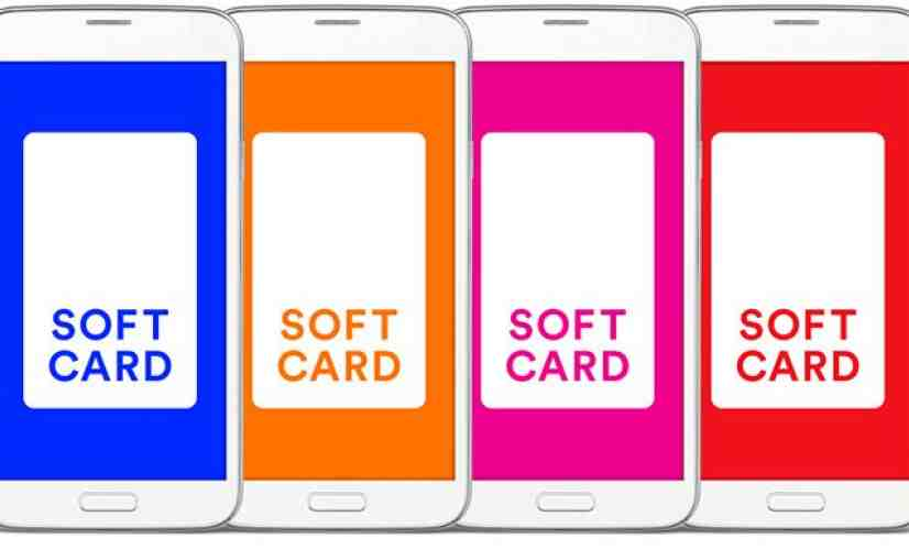 Softcard logo