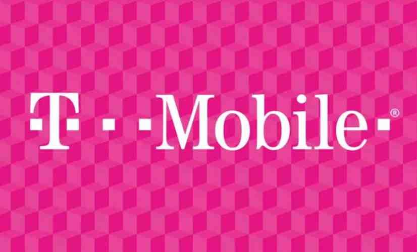 T-Mobile magenta logo