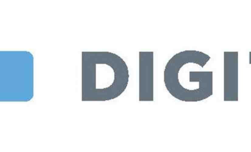 Twitter Digits logo