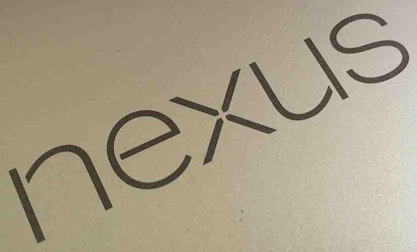 Nexus branding