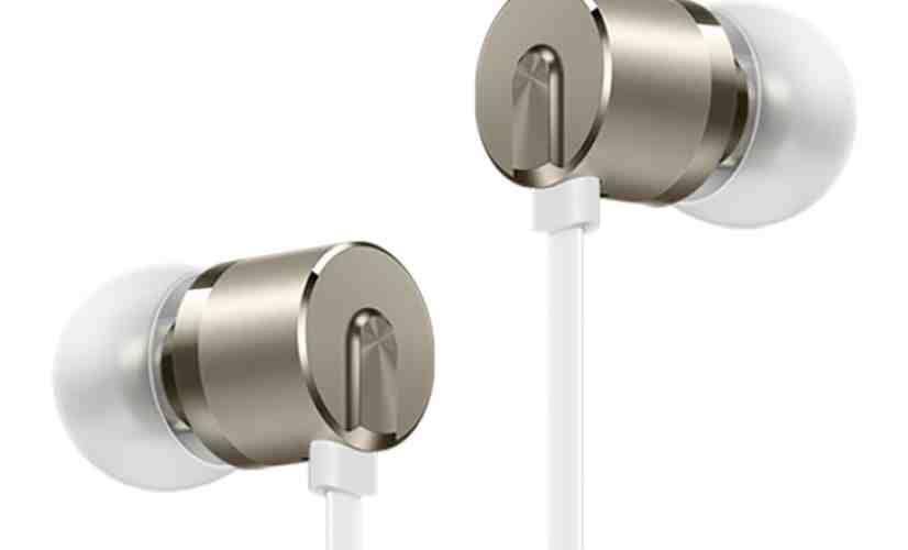 OnePlus Bullets V2 earphones