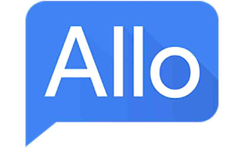 Google Allo app logo