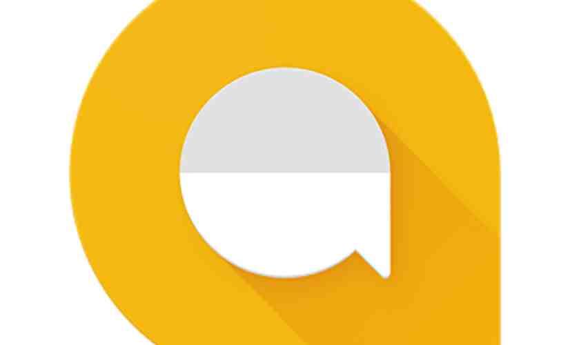 Google Allo app icon