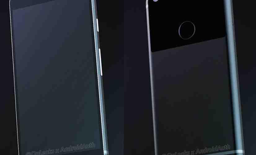 Google Pixel Sailfish