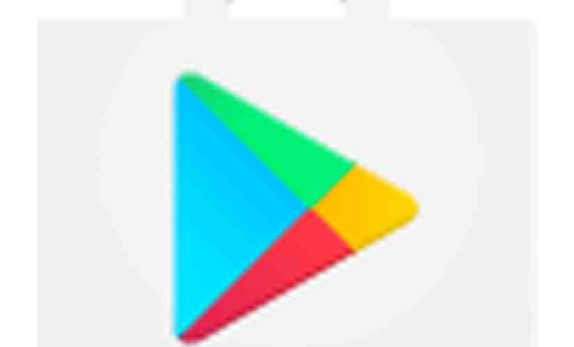 Google Play Store app icon