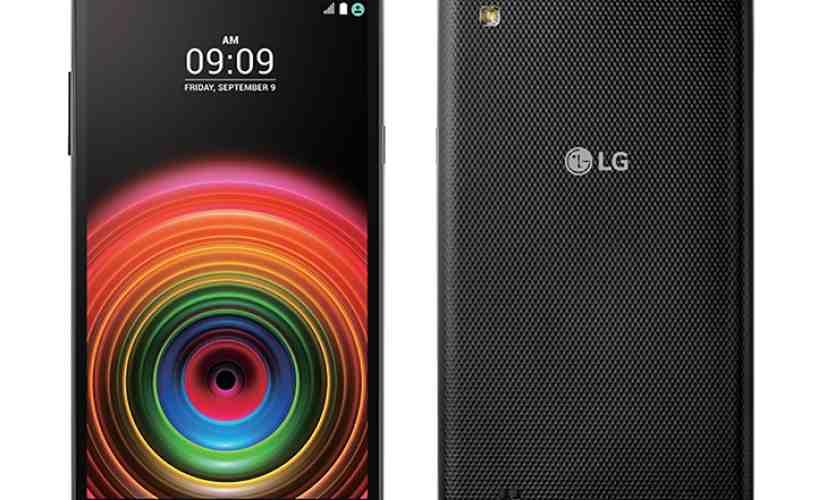 LG X power US Cellular