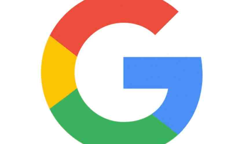 New Google logo G