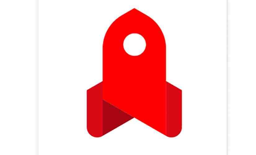 YouTube Go app icon