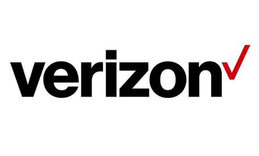 New Verizon logo