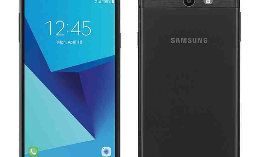 Samsung Galaxy J7 V leak