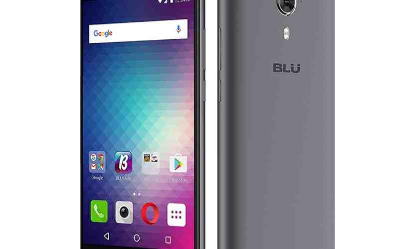 BLU Life One X2 Mini