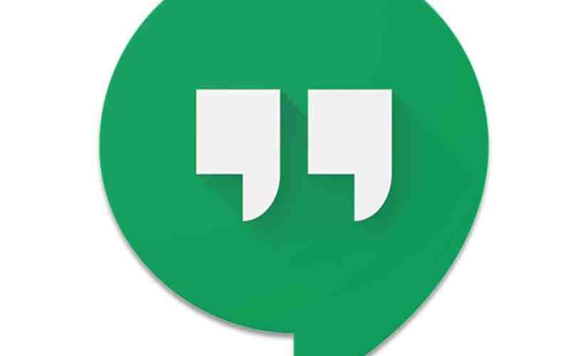 Google Hangouts app icon