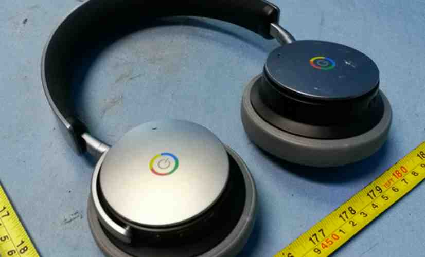 Google Bluetooth headphones