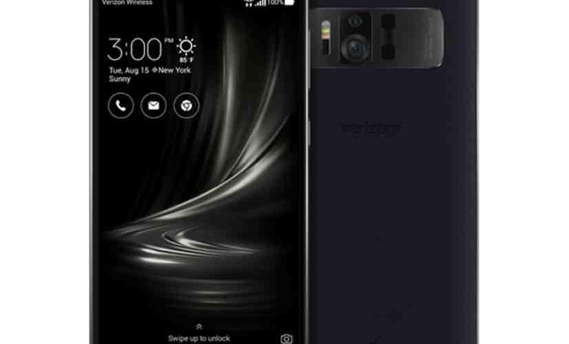 ASUS ZenFone AR Verizon