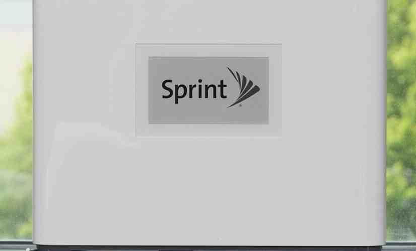 Sprint Magic Box