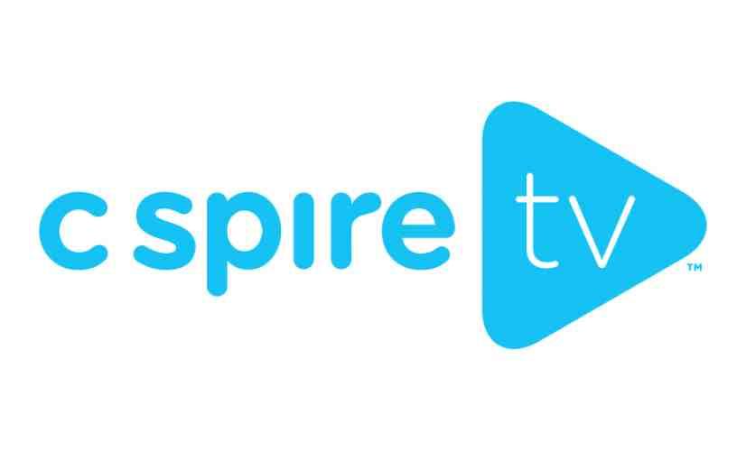 C Spire TV logo
