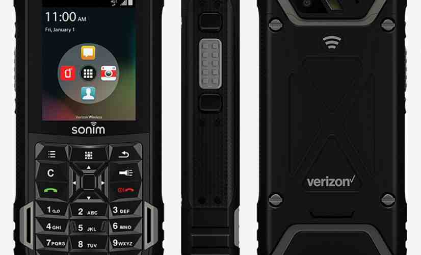 Verizon Sonim XP5