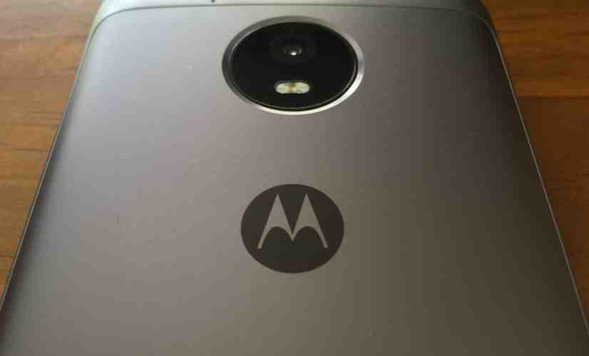 Amazon Prime Moto E4 Plus