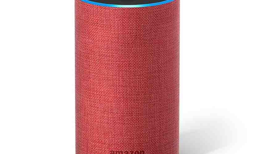 Amazon Echo PRODUCT(RED)