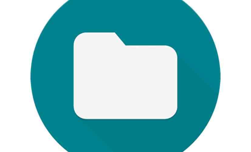 Google Files Go Beta app icon