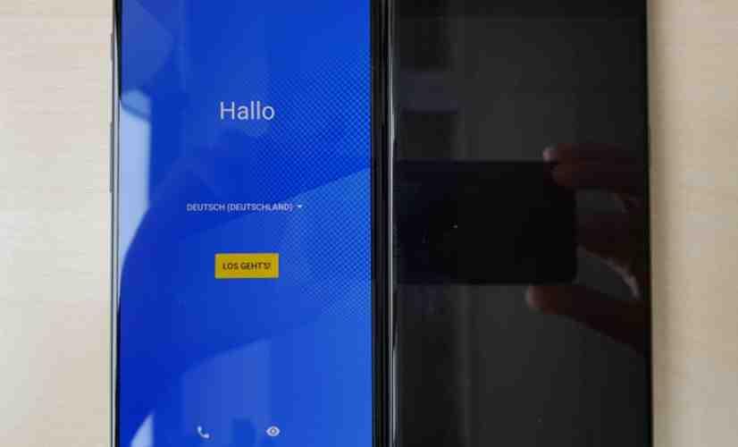 OnePlus 5T leak