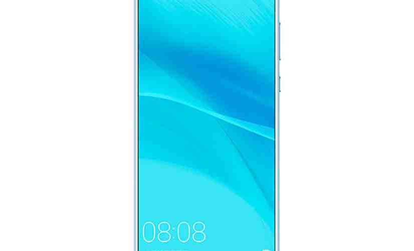 Huawei Nova 2s leak